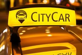 Alternative zum Taxi Nürnberg
